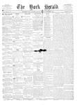 York Herald, 1 Dec 1871