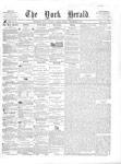 York Herald, 29 Dec 1871