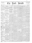 York Herald, 1 Jan 1875