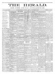 York Herald, 29 Nov 1877