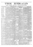 York Herald, 14 Mar 1878