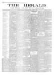 York Herald, 17 Apr 1878