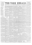 York Herald, 22 May 1879