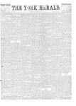 York Herald, 13 Nov 1879