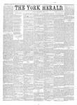 York Herald, 21 Apr 1881