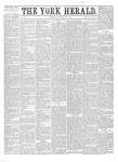 York Herald, 19 May 1881