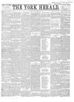 York Herald, 13 Oct 1881