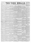York Herald, 22 Dec 1881
