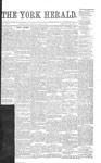 York Herald, 13 May 1886