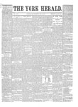 York Herald, 19 May 1887