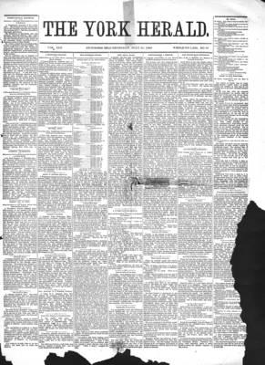 York Herald, 31 Jul 1890