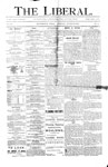 The Liberal, 10 Jun 1881