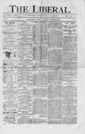 The Liberal, 24 Jun 1881
