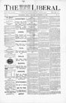 The Liberal, 9 Dec 1881