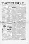 The Liberal, 10 Feb 1882