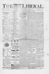 The Liberal, 17 Feb 1882