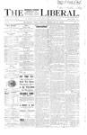 The Liberal, 24 Feb 1882