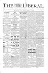 The Liberal, 24 Mar 1882