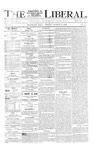 The Liberal, 31 Mar 1882