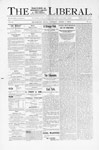 The Liberal, 7 Apr 1882