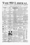 The Liberal, 5 May 1882