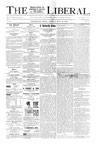 The Liberal, 12 May 1882