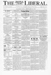 The Liberal, 26 May 1882