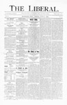 The Liberal, 2 Jun 1882