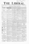 The Liberal, 16 Jun 1882