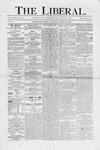 The Liberal, 30 Jun 1882