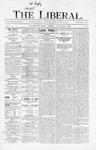 The Liberal, 11 Aug 1882