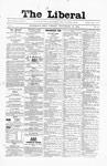 The Liberal, 10 Nov 1882