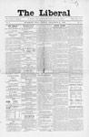 The Liberal, 15 Dec 1882