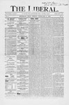 The Liberal, 9 Feb 1883