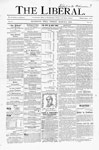 The Liberal, 9 Mar 1883
