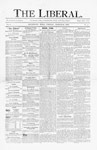 The Liberal, 16 Mar 1883