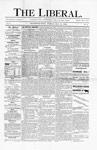 The Liberal, 11 May 1883