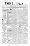 The Liberal, 18 May 1883