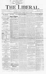 The Liberal, 25 May 1883