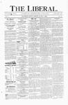 The Liberal, 1 Jun 1883