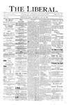 The Liberal, 28 Jan 1886
