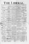 The Liberal, 25 Mar 1886