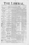 The Liberal, 6 Jan 1887