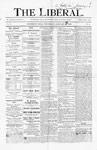 The Liberal, 27 Jan 1887