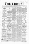 The Liberal, 3 Feb 1887