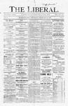 The Liberal, 10 Feb 1887