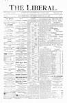 The Liberal, 24 Feb 1887