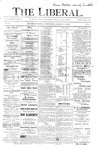 The Liberal, 3 Mar 1887