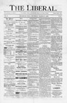 The Liberal, 17 Mar 1887