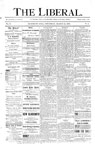 The Liberal, 24 Mar 1887